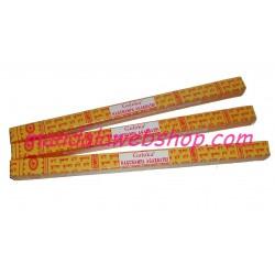 Encens GOLOKA NAG CHAMPA Boite de 8 bâtonnets