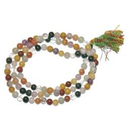 Mala Multi Stones - 108 Beads