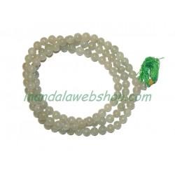 Mala Jade  - 108 Perles