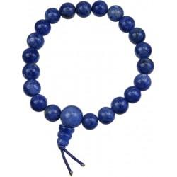 Bracelet Mala Tibétain - Sodalite