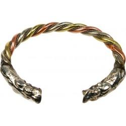 Bracelet Métal DRAGON