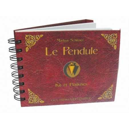 Le Pendule - Kit et Planches