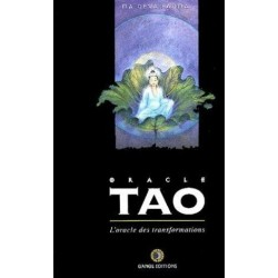 Oracle TAO - Le livre d'interprétation
