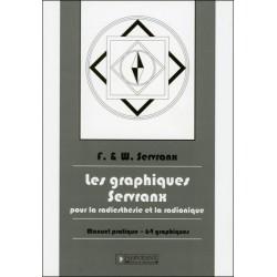 Les Graphiques SERVRANX - Manuel Pratique - Livre F. et W. Servranx