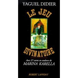 Le Jeu Divinatoire de Yaguel Didier - 27 Cartes & Livre Complet
