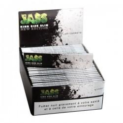 JASS SLIM - Carnet de 33 Feuilles