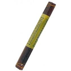 Encens Tibétain - DAKPA TAMDIN ROUGE - 40 Bât. de 27 cm