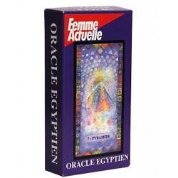 Oracle Egyptien - 58 Cartes & livret (Edition Femme Actuelle)