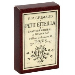 Petit Etteilla - Jeu 33 Cartes + Livret