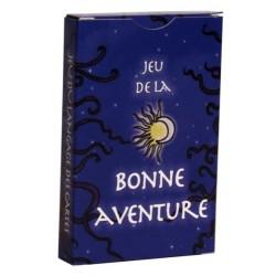 Jeu de la Bonne Aventure (Editions DUSSERRE Paris)
