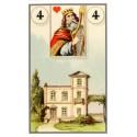 Oracle de la Cartomancie Française - 36 Cartes + Notice
