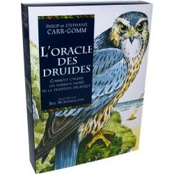 Oracle des Druides - Coffret Livre + 33 Cartes