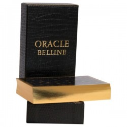Oracle BELLINE - Version Luxe Tranches Or