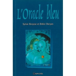 L'oracle Bleu Le Livre - Sylvie Breysse & D.Doryan