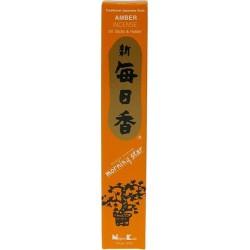 Encens Japonais - Morning Star - Boite 50 sticks - Parfums au Choix (Japanese Incense)