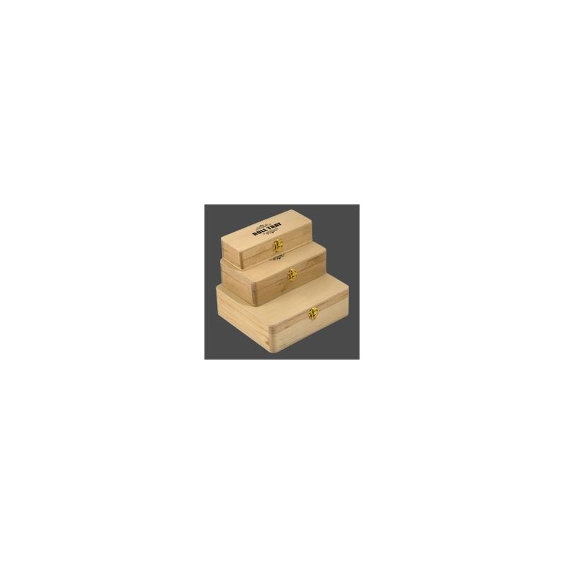 boite bois rangement pour fumeur spliff box roll tray tailles au choix. Black Bedroom Furniture Sets. Home Design Ideas