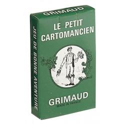 Le Petit Cartomancien - Cartes de bonne aventure - Divination