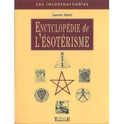 Encyclopédie De L'ESOTERISME - Laurent Atzeri (Tous Domaines Esotériques)