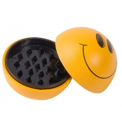 Grinder BALL Smiley
