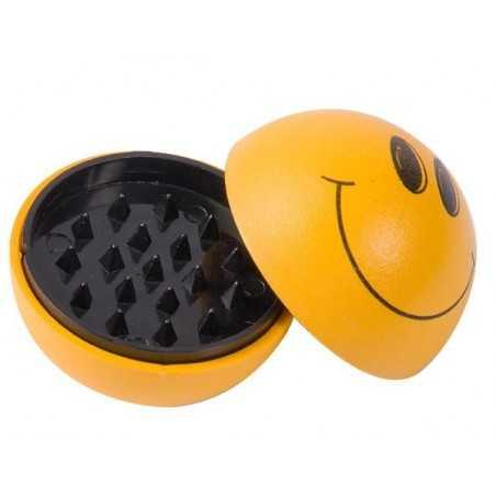 Grinder BALL Smiley