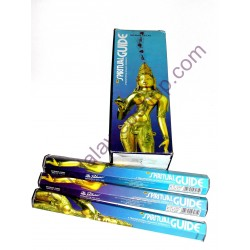 Encens Spiritual Guide Boite de 20 bâtonnets à l'unité