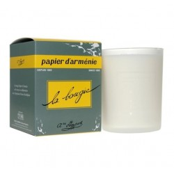 Bougie PAPIER D'ARMENIE Traditionelle