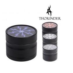 Grinder Polinator THORINDER 50 MM Couleurs Au  Choix