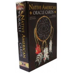 Oracle des Indiens d'Amérique (Native American Cards)