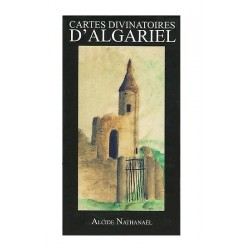 Cartes Divinatoires D'ALGARIEL (France Cartes)