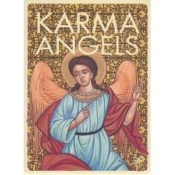 Karma Angels - Oracle Les Anges du Karma