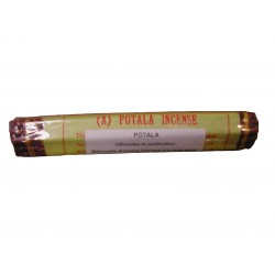 Encens Tibétain - POTALA - 20 Bâtonnets de 15 cm
