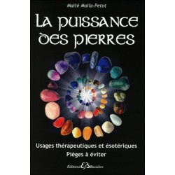 La Puissance des Pierres - M. Molla-Petot