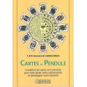 Cartes Et Pendule - F Servranx & W Servranx (Livre)