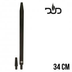 Manche DUD 34 cm Pour tuyau Silicone Chicha