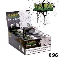 JASS Rolls Lot de 4 Boites - 96 Rouleaux
