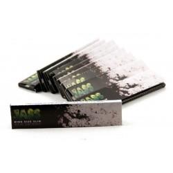 JASS SLIM - Lot de 150 Carnets (3 Boites)