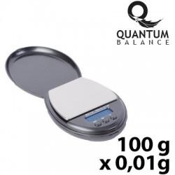 Lot de 10 Balances QUANTUM BETA 100G