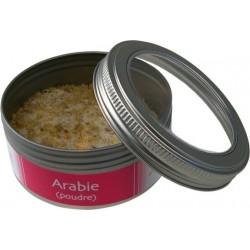 Encens ARABIE en Poudre - Boite de 100 Grammes