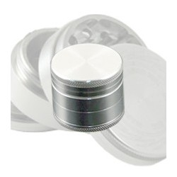 Grinder Aluminium Pollinator - 40 MM (Moulin à Tabac)