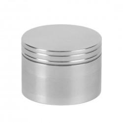 Grinder Aluminium POLINATOR  - 50 MM (Moulin à Tabac)