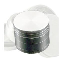 Grinder Aluminium Pollinator - 50 MM (Moulin à Tabac)