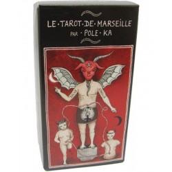 Tarot de Marseille par POLE KA