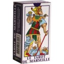 Mini Tarot de Marseille Camoin & Jodorowsky