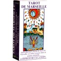 Lot Tarots De MARSEILLE CAMOIN JODOROWSKY