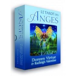 Le Tarot des Anges - Doreen...