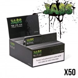 JASS SLIM Black - Lot de 50 PROMO Point Relais