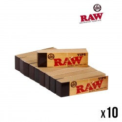 copy of RAW TIPS  - Lot de...