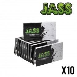JASS Regular - Lot de 10...