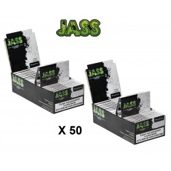 JASS Regular - Lot de 50 Carnets