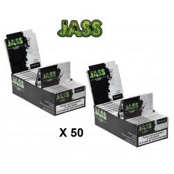 JASS Regular Lot de 50 Carnets